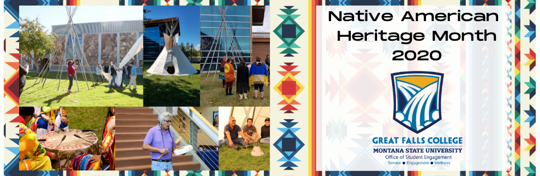 Native American Heritage Month 2020