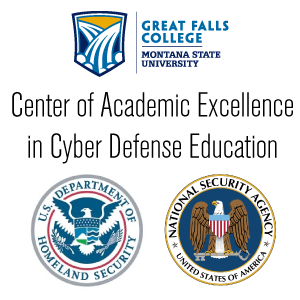 Center of Academic Excellence in Cyber Defense Education