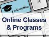 Onlne Classes and Programs