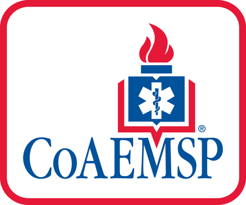 The Commitee on Accreditation of Educational; Programs for the Emergency Medical Services Professions