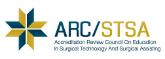Accreditation Review Council On Education in Surgical Technology And Surgical Assisting