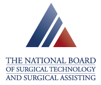 The National Board of Surgical Technology and Surgical Assisting